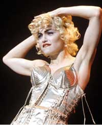Blond Ambition World Tour
