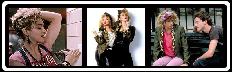 Music from the Motion Picture Desperately Seeking Susan