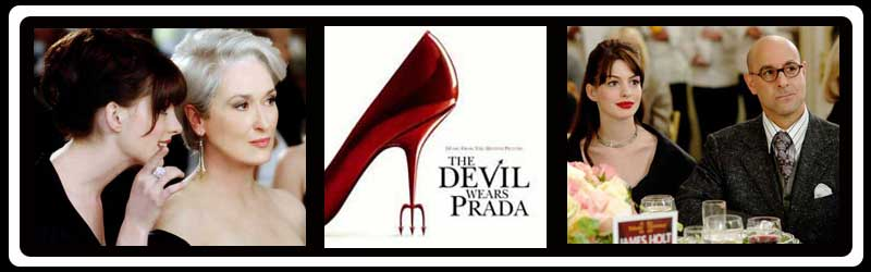 Music from the Motion Picture Devil Wears Prada