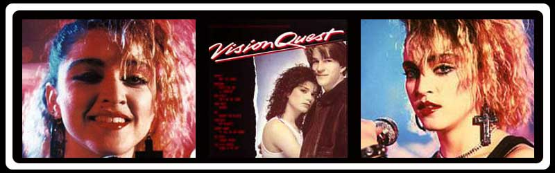 Music from the Motion Picture Vision Quest