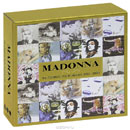 Madonna The Complete Studio Albums